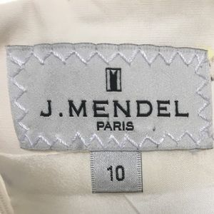 J. Mendel Dresses - J. Mendel Dress perfect for the summer 10